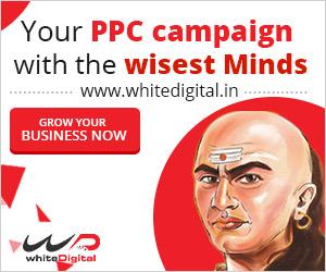 Web URL PPC Campaign